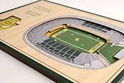 You the Fan Baylor Bears Stadium Views Desktop 3D Picture product image