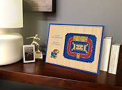 You the Fan Kansas Jayhawks Stadium Views Desktop 3D Picture product image