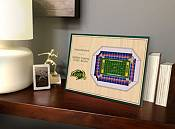 You the Fan North Dakota State Bison Stadium Views Desktop 3D Picture product image