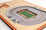 You the Fan Tennessee Volunteers Stadium Views Desktop 3D Picture product image