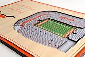You the Fan Texas Longhorns Stadium Views Desktop 3D Picture product image