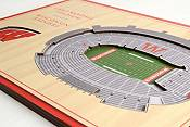 You the Fan Wisconsin Badgers Stadium Views Desktop 3D Picture product image