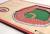 You the Fan Cincinnati Reds Stadium Views Desktop 3D Picture product image