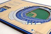 You the Fan Kansas City Royals Stadium Views Desktop 3D Picture product image