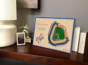 You the Fan Los Angeles Dodgers Stadium Views Desktop 3D Picture product image