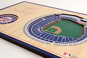 You the Fan Washington Nationals Stadium Views Desktop 3D Picture product image