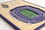 You the Fan Baltimore Ravens Stadium Views Desktop 3D Picture product image
