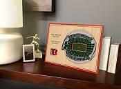 You the Fan Cincinnati Bengals Stadium Views Desktop 3D Picture product image