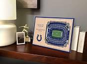 You the Fan Indianapolis Colts Stadium Views Desktop 3D Picture product image