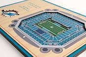 You the Fan Miami Dolphins Stadium Views Desktop 3D Picture product image