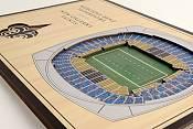 You the Fan New Orleans Saints Stadium Views Desktop 3D Picture product image