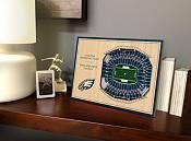 You the Fan North Carolina Tar Heels Stadium Views Desktop 3D Picture product image