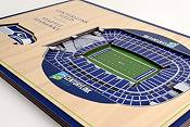 You the Fan Seattle Seahawks Stadium Views Desktop 3D Picture product image