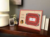 You the Fan Chicago Blackhawks Stadium Views Desktop 3D Picture product image