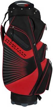 Team Effort The Bucket II Texas Tech Red Raiders Cooler Cart Bag product image