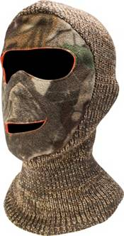 QuietWear Reversible Camo Facemask product image