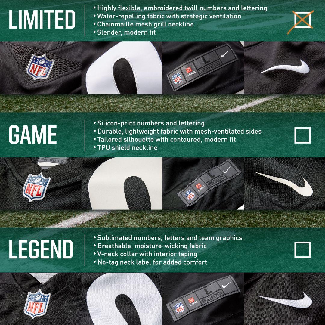 quality design f8dde 113b8 Nike Men's Home Limited Jersey Minnesota Vikings Stefon Diggs #14
