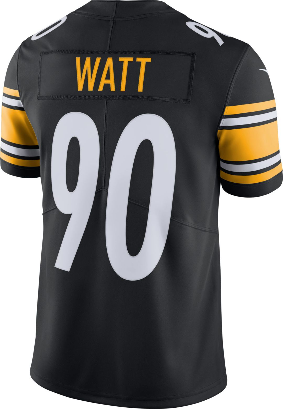 promo code 1a66f 39dbe Nike Men's Home Limited Jersey Pittsburgh Steelers T.J. Watt #90
