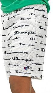 Champion Boys' Heritage Allover Print Mesh Shorts product image