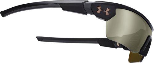 40c7bbc897 Under Armour Youth Menace Sunglasses