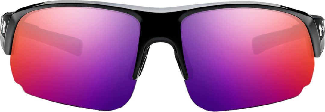 6f4737a530 Under Armour Men's Changeup Dual Sunglasses