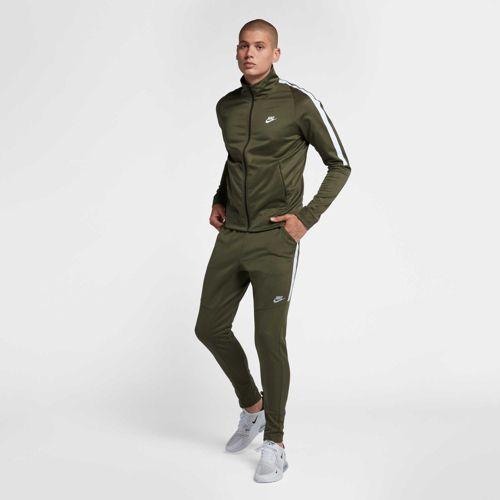 18eda1064a29 Nike Men s Sportswear PK Tribute N98 Jacket