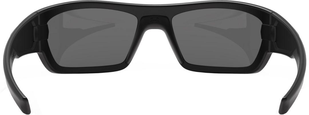 8e72063feb Under Armour Force Storm Polarized Sunglasses