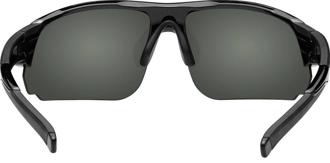87e0300f7a Under Armour Men's Changeup Dual Polarized Sunglasses