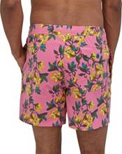"Patagonia Men's Stretch Wavefarer 16"" Volley Swim Trunks product image"