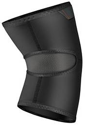Shock Doctor Knee Compression Sleeve w/ Open Patella Coverage product image