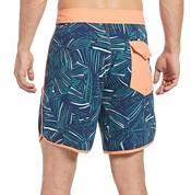 "Patagonia Men's Scallop Hem Stretch Wavefarer 18"" Board Shorts product image"
