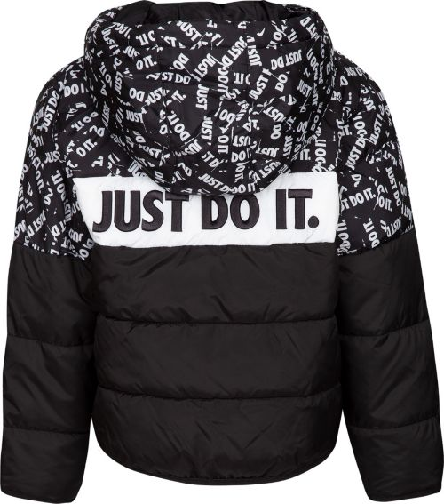 e3267161e7ea Nike Little Boys  Polyfill Blocked Insulated Puffer Jacket. noImageFound.  Previous