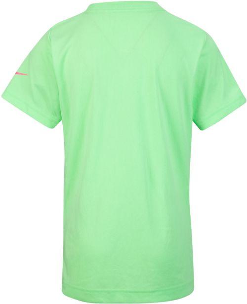 e94b85bd Nike Little Boys' Dri-FIT Just Do It Graphic T-Shirt   DICK'S ...