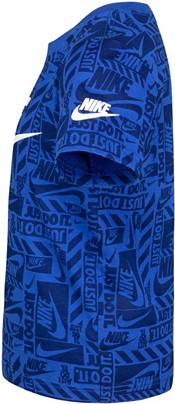 Nike Boys' All-Over Americana Printed T-Shirt product image