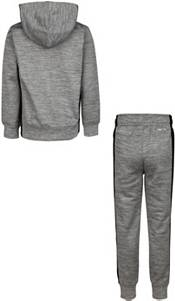 Nike Toddler Heathered Full Zip Hoodie and Pants Set product image