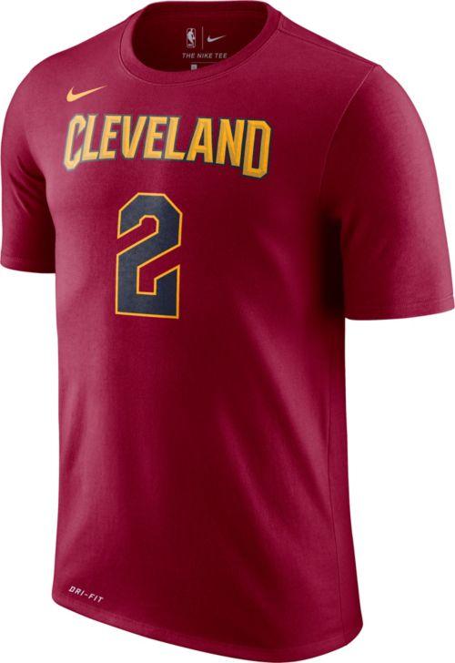 741bf7c74 Nike Men s Cleveland Cavaliers Collin Sexton  2 Dri-FIT Burgundy T-Shirt.  noImageFound. Previous. 1. 2
