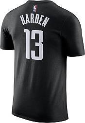 Nike Men's Houston Rockets James Harden #13 Dri-FIT Statement T-Shirt product image
