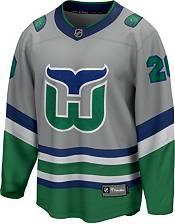 NHL Men's Carolina Hurricanes Sebastian Aho #20 Special Edition Gray Replica Jersey product image