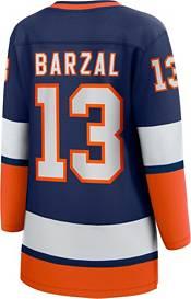 NHL Women's New York Islanders Mathew Barzal #13 Special Edition Blue Replica Jersey product image