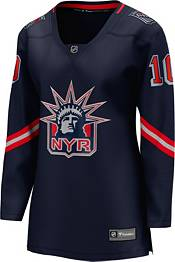 NHL Women's New York Rangers Artemi Panarin #10 Special Edition Blue Replica Jersey product image