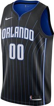 Nike Men's Orlando Magic Aaron Gordon #00 Black Dri-FIT Statement Swingman Jersey product image