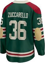NHL '22 Winter Classic Minnesota Wild Mats Zuccarello #36 Replica Jersey product image