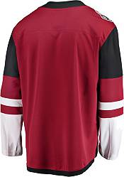 NHL Men's Arizona Coyotes Breakaway Home Replica Jersey product image
