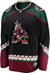 NHL Men's Arizona Coyotes Breakaway Alternate Replica Jersey product image