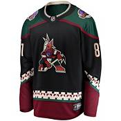 NHL Men's Arizona Coyotes Phil Kessel #81 Breakaway Alternate Replica Jersey product image