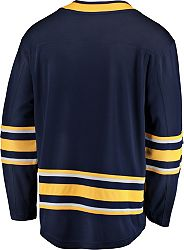 best service 5a467 a9ed6 NHL Men's Buffalo Sabres Breakaway Home Replica Jersey