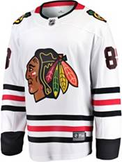 NHL Men's Chicago Blackhawks Patrick Kane #88 Breakaway Away Replica Jersey product image