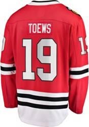 NHL Men's Chicago Blackhawks Jonathan Toews #19 Breakaway Home Replica Jersey product image