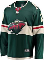NHL Men's Minnesota Wild Ryan Suter #20 Breakaway Home Replica Jersey product image
