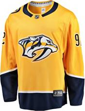 NHL Men's Nashville Predators Ryan Johansen #92 Breakaway Home Replica Jersey product image
